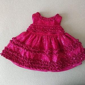 American Princess Sequin Dress